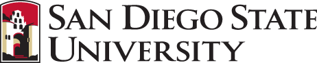 Go to San Diego State University Homepage